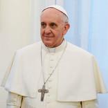 Papst Franziskus zieht Bilanz seines ersten Amtsjahres