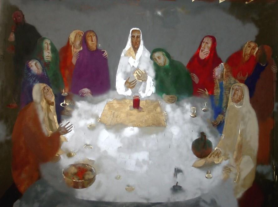 04. April – Kreuzwegandacht für Familien in Hambach