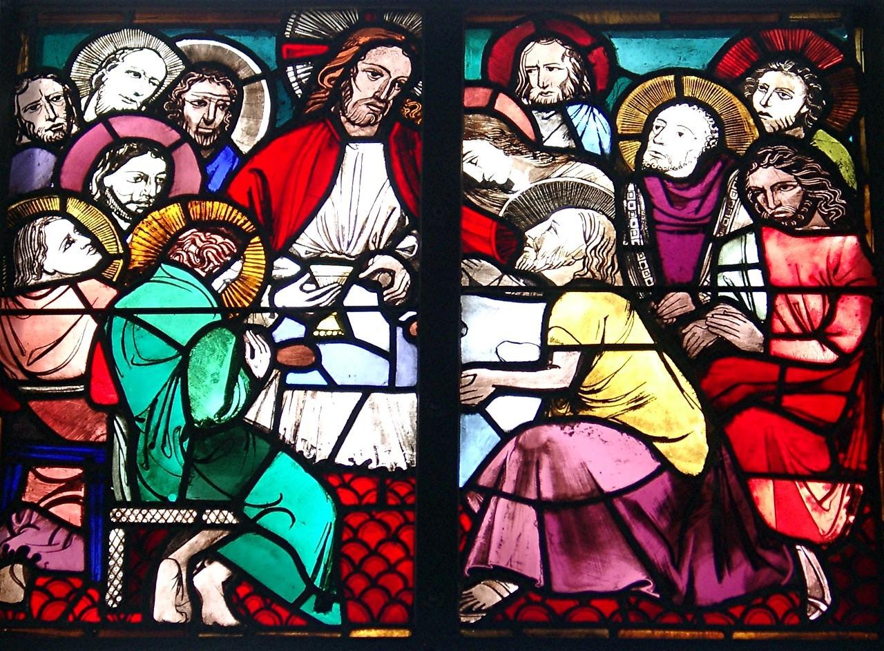 Was die Kirche in der Karwoche und an Ostern feiert