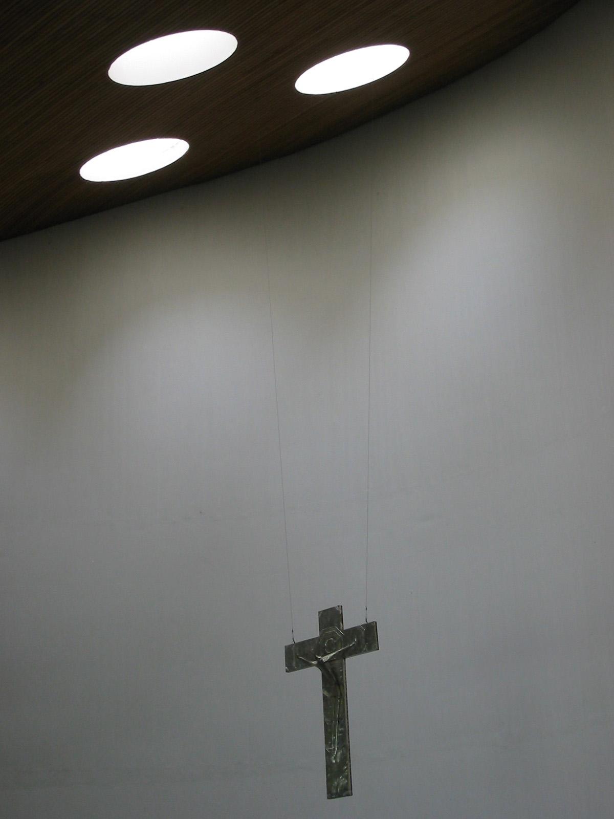 Der Kreuz-Streit