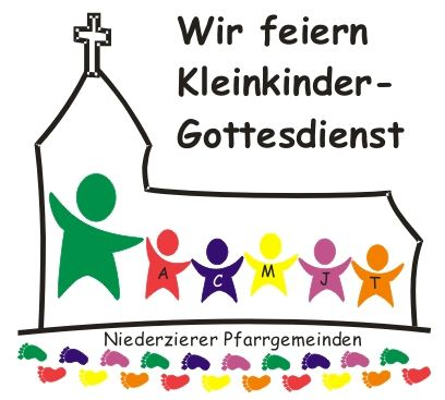 Steigende Besucherzahl bei Kleinkindergottesdienst