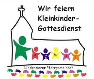 Kleinkindergottes- dienst in St. Antonius Hambach