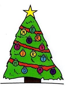 Gesegnete Weihnachten
