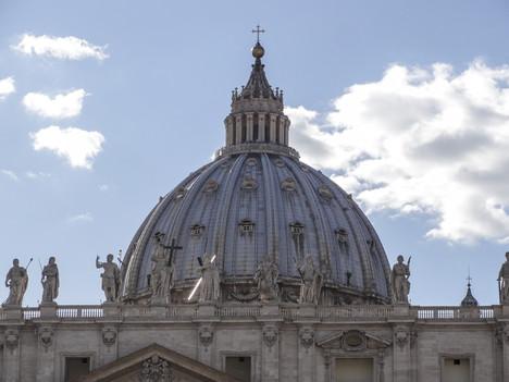 Das Heilige Jahr der Barmherzigkeit 2016: Rom bereitet sich vor