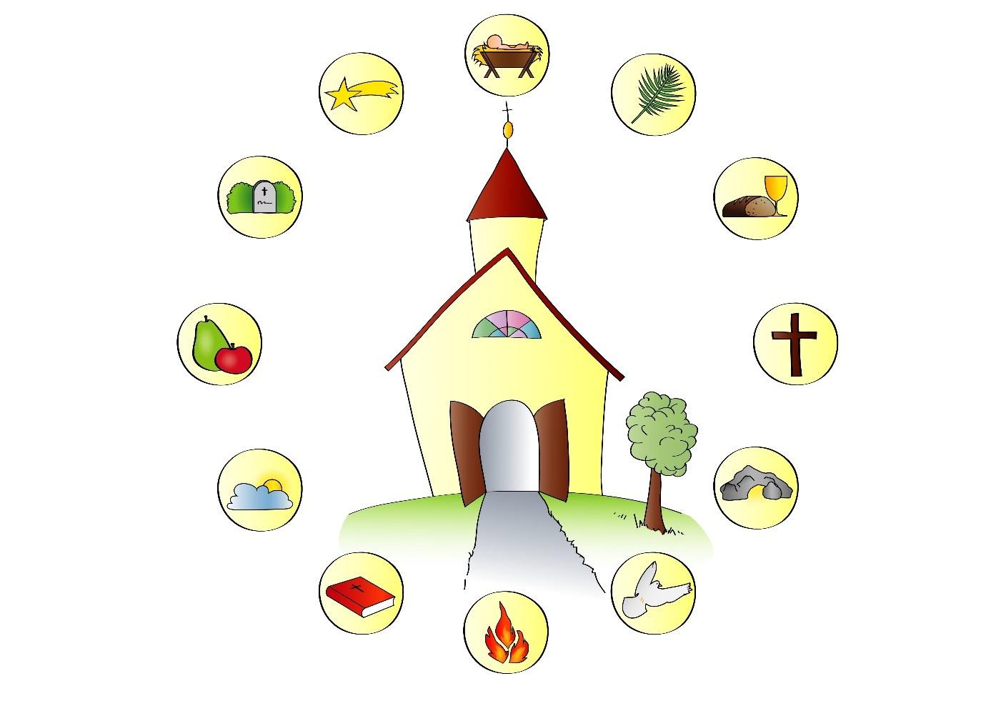 Zum 1. Advent: Messumstellung und neues Lesejahr