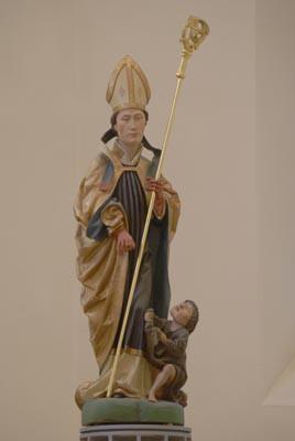 St. Martin Oberzier: Pilgerfahrt nach Tours in Frankreich anlässlich des 1700. Geburtstags des Hl. Martin