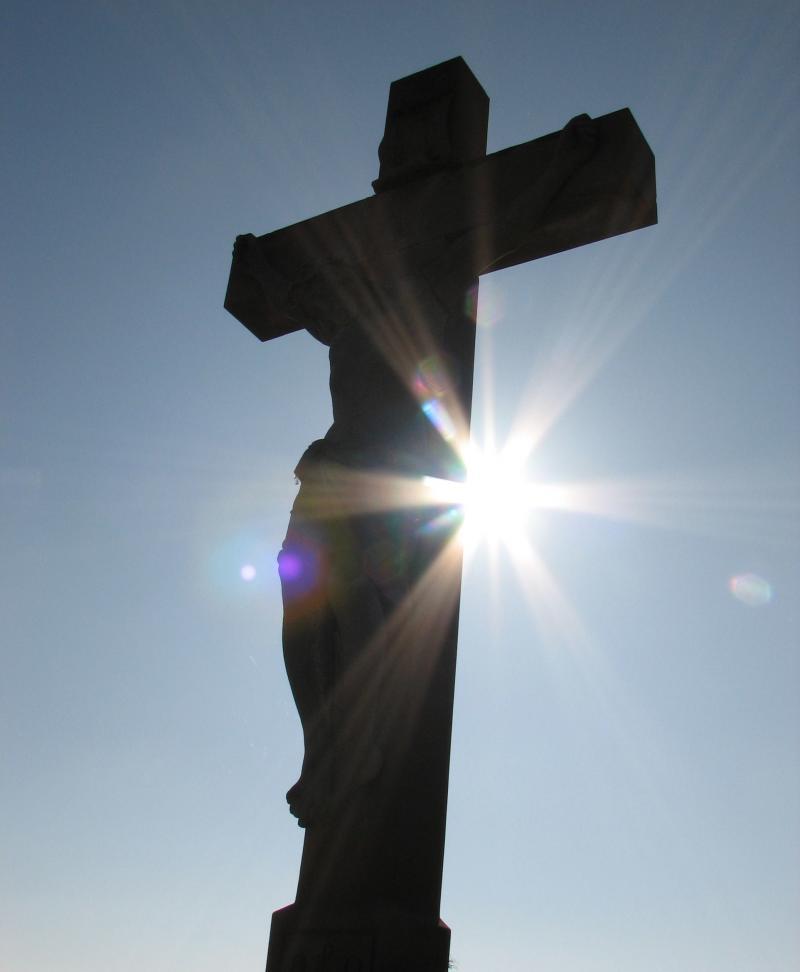 Karfreitagsliturgie – die Feier vom Leiden und Sterben Christi