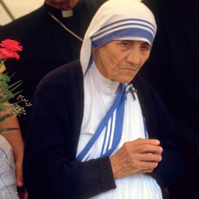 Vatikan bereit für Heiligsprechung von Mutter Teresa