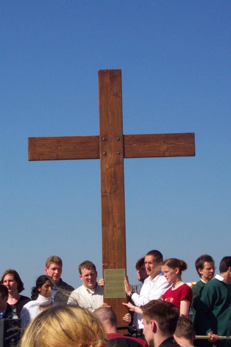 Fragebogen zur Jugendsynode: Meinungen zu Leben und Glauben