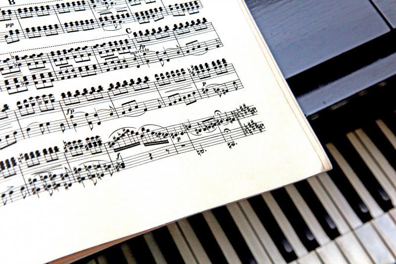 Herzliche Einladung zum Chorkonzert in St. Cäcilia