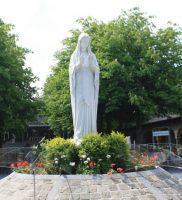 Gemeinsame Banneux-Wallfahrt  der Pfarreien Merzenich und Niederzier