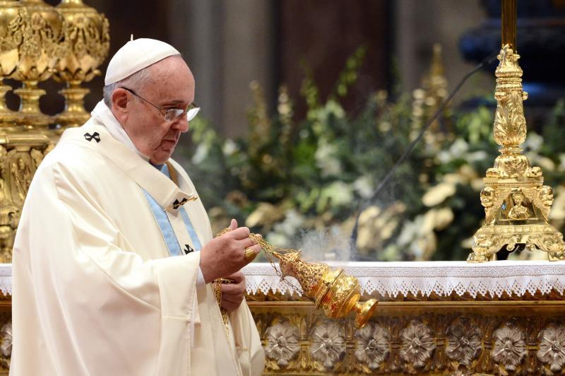LIVE bei RADIO VATICAN: Die Karwoche und Ostern mit dem Papst