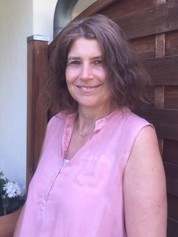 Unsere neue Pfarrsekretärin Sonja Jansen stellt sich vor