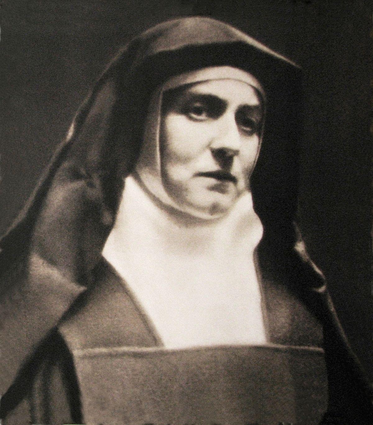 75. Todestag von Sr. Teresia Benedicta a Cruce (Edith Stein)