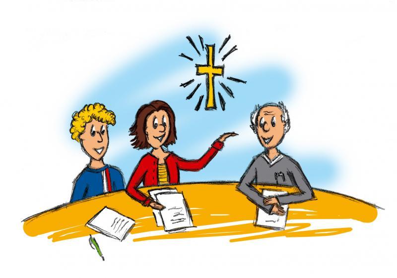 Konstituierende Sitzung des GdG-Rates Merzenich/Niederzier