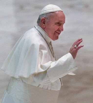 Kinderschutz – Konferenz im Vatikan