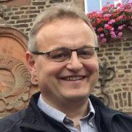 Andreas Galbierz            10 Jahre Pfarrer in unseren Kirchengemeinden