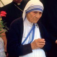 Besinnungs- wochenende *Geistlich leben mit der Hl. Mutter Teresa von Kalkutta*