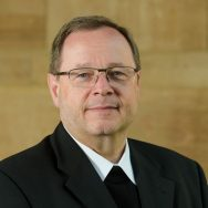 Bischof Dr. Georg Bätzing ist neuer Vorsitzender der Deutschen Bischofskonferenz