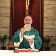 Bistum Aachen feiert Gottesdienste ab 1. Mai wieder öffentlich