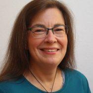 Gemeindeassistentin Dagmar Goffart stellt sich vor