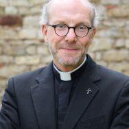 Heimatprimiz von Pfarrer Dr. Jürgen Wolff in St. Martinus Oberzier am 04. Oktober 2020