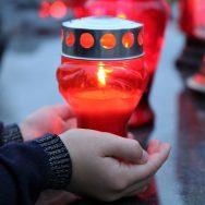 Am 1. November feiern wir das Hochfest Allerheiligen